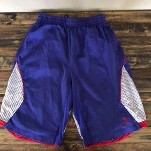 Boys Nike Jordan shorts